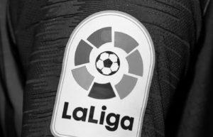 Proveedor Oficial La Liga